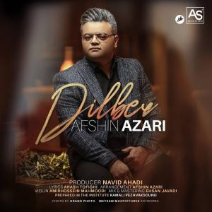 Afshin Azari Delbar
