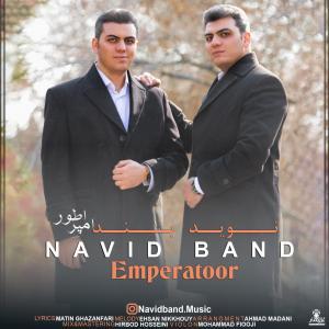 Navid Band Emperatoor