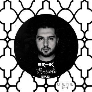 ER-IK Barcode EP01