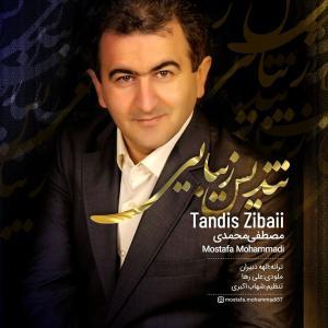 Mostafa Mohammadi Tandis Zibaii