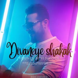 Younes SeyediPoor Divaneye Shakak
