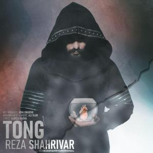 Reza Shahrivar Tong
