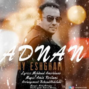 Adnan Ay Eshgham
