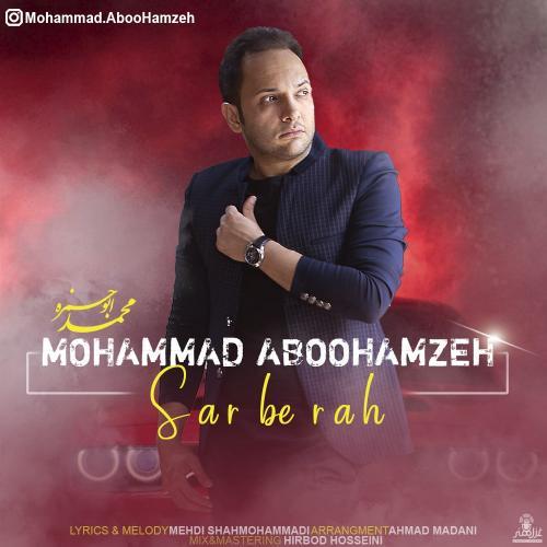 دانلود آهنگ محمد ابوحمزه سر به راه