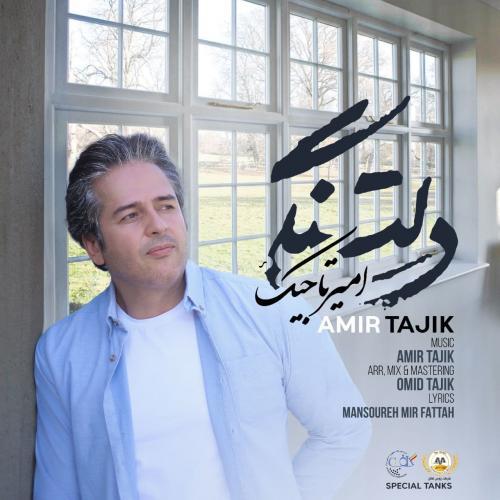 Amir Tajik Deltangi