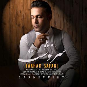 Farhad Safari – Sarnevesht