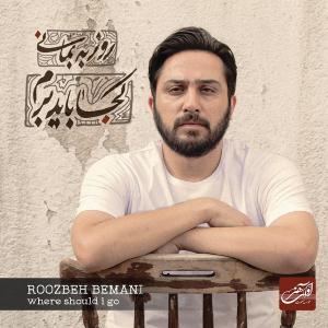 Roozbeh Bemani Asheghi