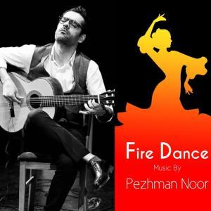 Pezhman Noor Fire Dance