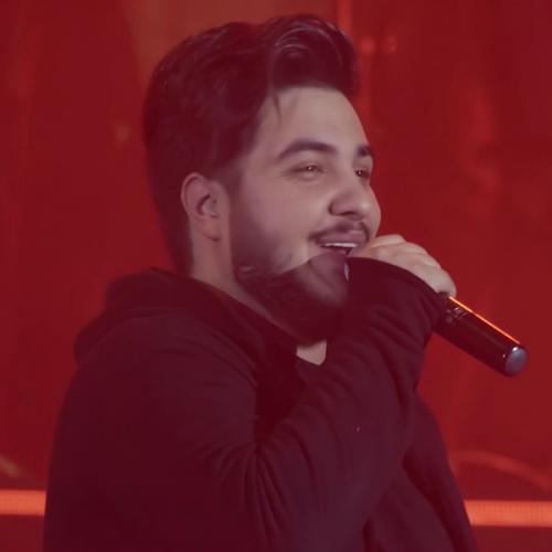 دانلود موزیک ویدیو آرون افشار زلزله (اجرای زنده)