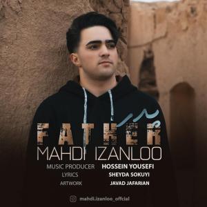 Mahdi Izanloo Pedar