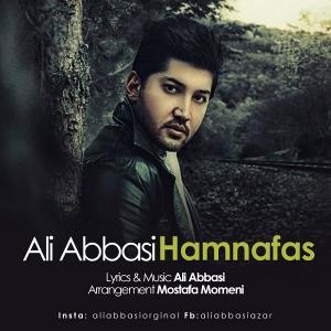 Ali Abbasi Hamnafas