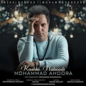 Mohammad Ahoora Kashki Naboodi