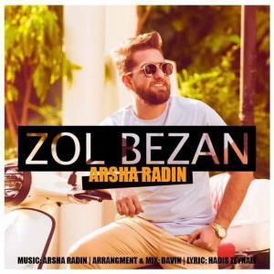 Arsha Radin Zol Bezan