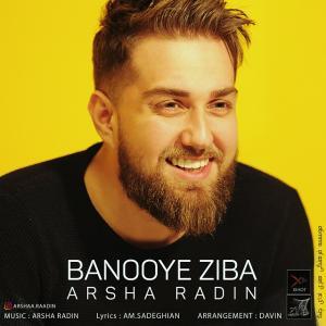 Arsha Radin Banooye Ziba