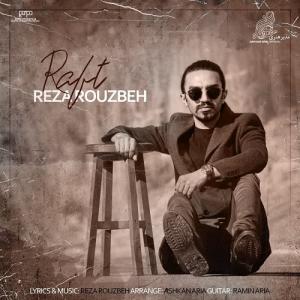 Reza Roozbeh Raft