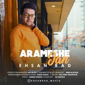 Ehsan Rad Arameshe Jan