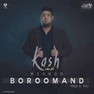 Boroomand Kash Mishod
