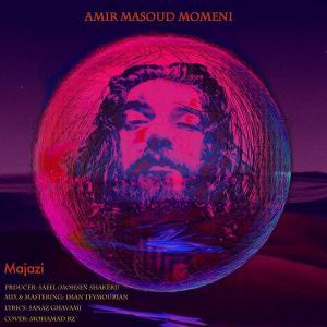 Amir Masoud Momeni Majazi
