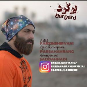 Farzin Shirvani Bargard