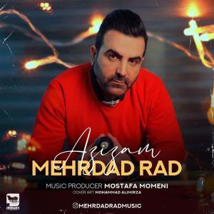 Mehrdad Rad Azizam