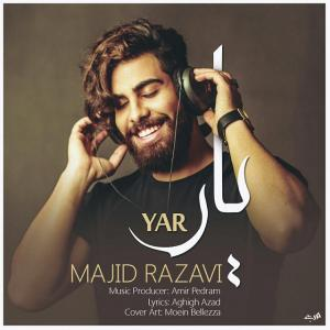Majid Razavi Yar