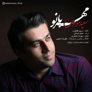 Saeed Moosavi Mehrbano