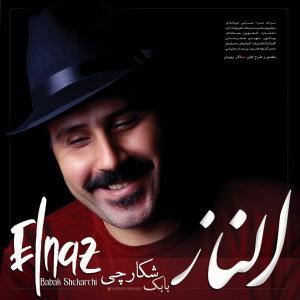 Babak Shekarchi Elnaz