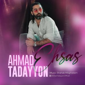 Ahmad Tadayyon Ehsas