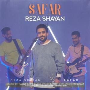 Reza Shayan – Safar