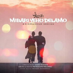 Amir Masoud Sedigh – Mibari Yeho Delamo