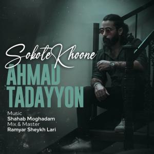Ahmad Tadayyon Sokote Khoone