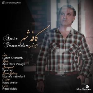 Amir Tamaddon Cafe Shahr