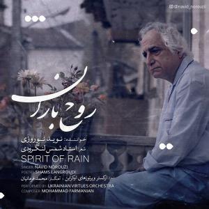 Navid Norouzi – Roohe Baran