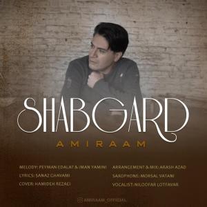 Amiraam Shabgard