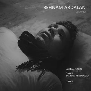 Behnam Ardalan Zakhm