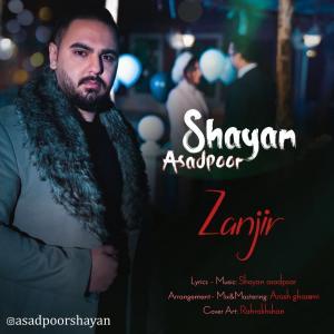 Shayan Asadpoor Zanjir