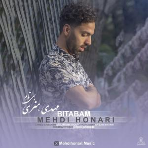 Mehdi Honari Bitabam