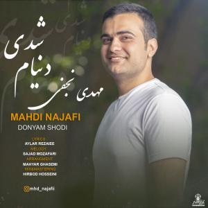Mahdi Najafi Donyam Shodi