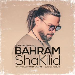 Bahram Mardi Shakilid