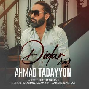 Ahmad Tadayyon Didar