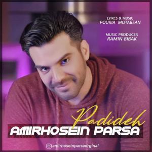 AmirHosein Parsa Padideh