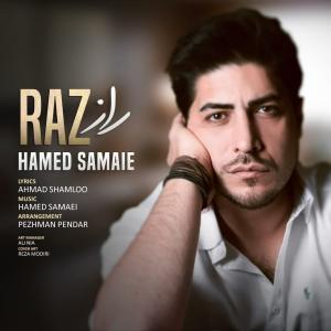 Hamed Samaie Raz