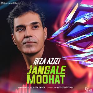 Reza Azizi Jangale Moohat