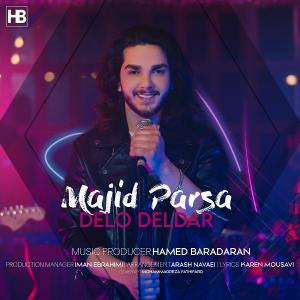 Majid Parsa Delo Deldar