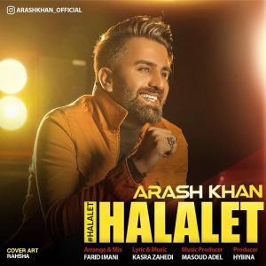 Arash Khan Halalet