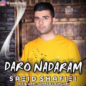 Saeid Shafiei Daro Nadaram