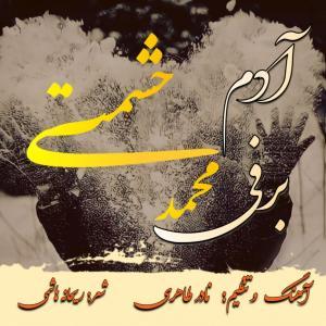 Mohammad Heshmati Adam Barfi