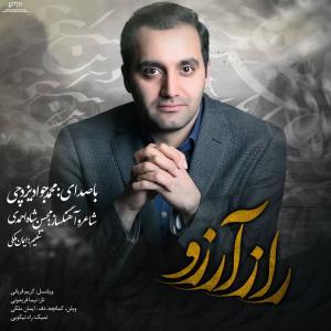 Mohammad Javad Yazdchi Raaze Arezoo