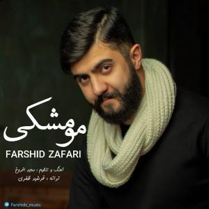 Farshid Zafari Mo Meshki