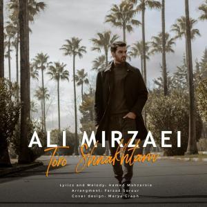 Ali Mirzaei Toro Shenakhtam
